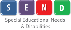 Special Educational Needs & Disabilities