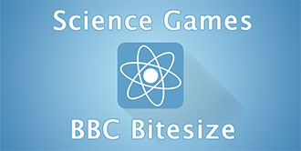 Go to the 'BBC Bitesize Science Games' website