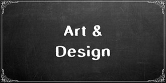 Go to the 'Art & Design' subject page