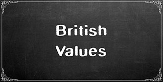 Go to the 'British Values' subject page