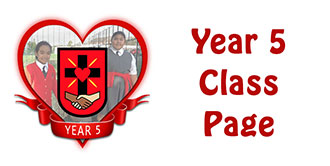 Go to the Year 5 page