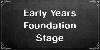 Go to the 'Early Years Foundation Stage' subject page