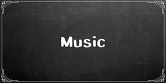 Go to the 'Music' subject page