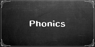 Go to the 'Phonics' subject page