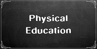 Go to the 'Physical Education' subject page