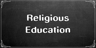 Go to the 'Religious Education' subject page