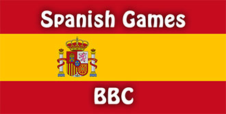Go to the 'BBC Spanish Games' page
