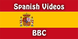 Go to the 'BBC Spanish Videos' page