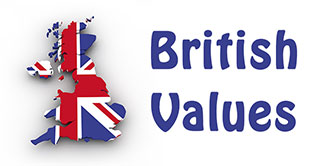 Go to our 'British Values' page
