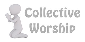 Go to our 'Collective Worship' page