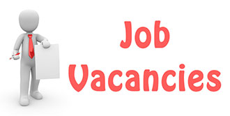 Go to the 'Job Vacancies Page'