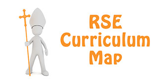 View The 'RSE Curriculum Map' page