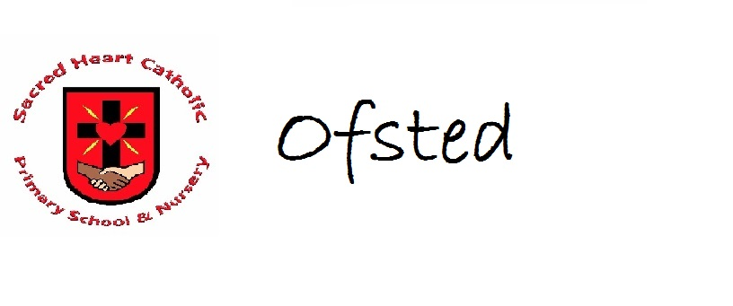 Go to the 'Ofsted Reports Page'