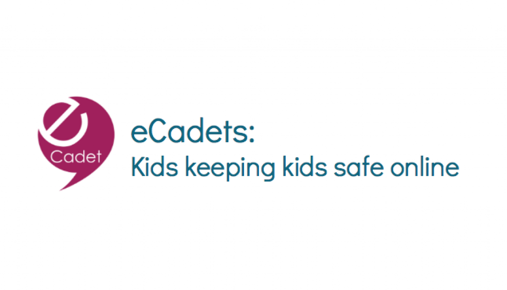 Go to our 'e-Cadet Pages'