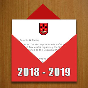 2017/2019 letters