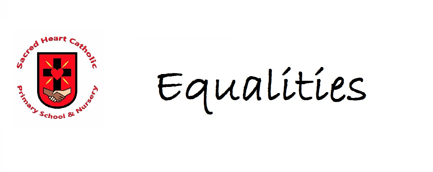 Go to  'Equalities' page