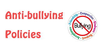 View our 'Anti-bullying' page