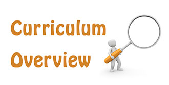 Go to the 'Curriculum Overview' page