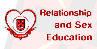 Go to the 'Relationship and Sex Education' subject page