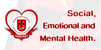 Go to the 'Social, Emotional and Mental Health' page