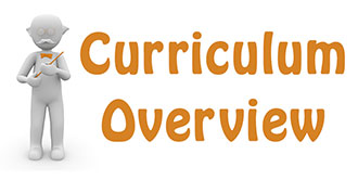 Go to the 'Curriculum Overview Page'